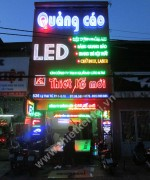 Led tong the